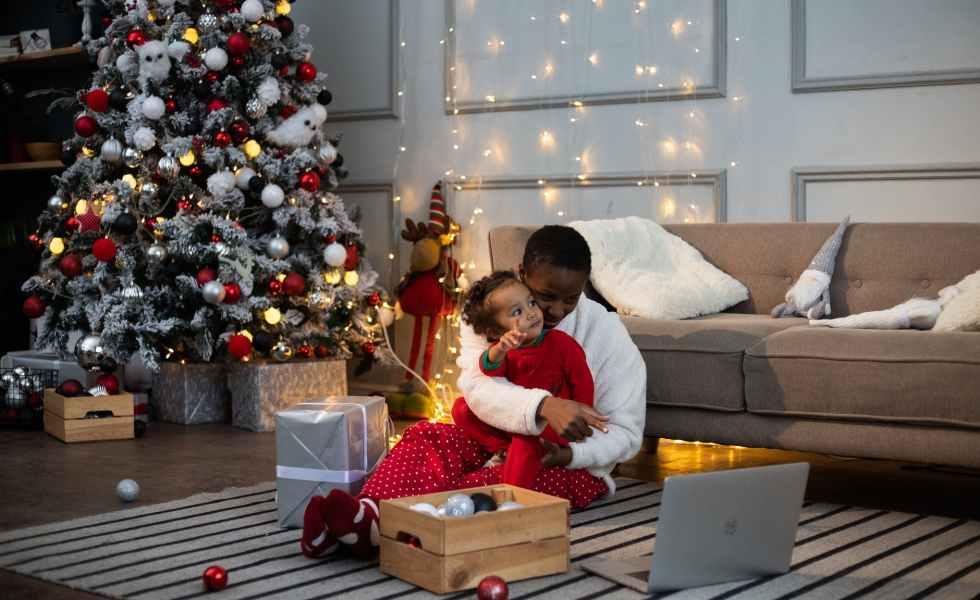 Christmas celebration ideas at home