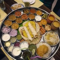 Incredible Bahubali Thali's in India That Taste Like Heaven