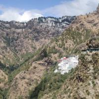 Trek To The Mata Vaishno Devi - A Travellers Guide