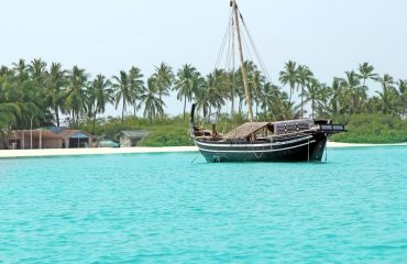 agatti island most peaceful island of india