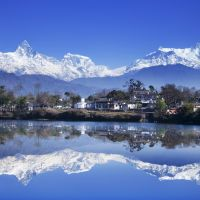 'Pokhara' Nature & Adventure Lover's Paradise