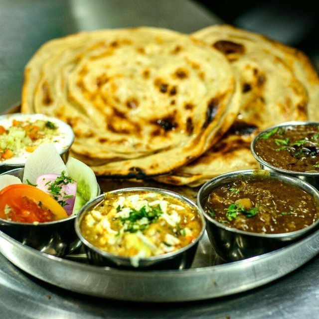 brothers dhaba best food in amritsar