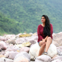"Conversation with an Instagram Sensation & Foodie Girl ""Reetika Anand"""