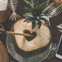 """Tender Coconut"" A Gift of Nature"