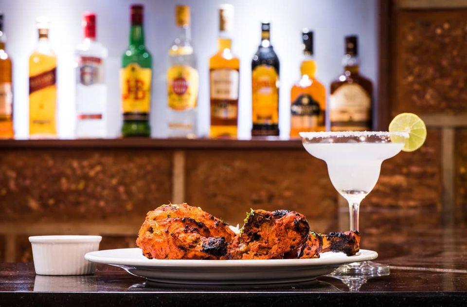 O Coqueiro Restaurant