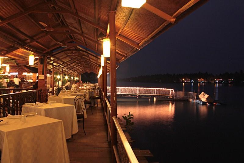 best seafood and goan restaurant