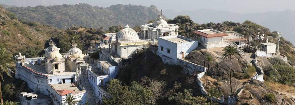 achalgarh fort