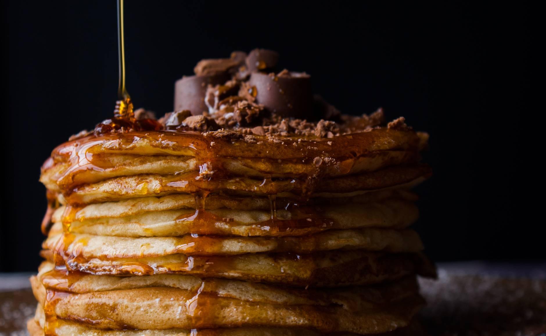breakfast in darjeeling