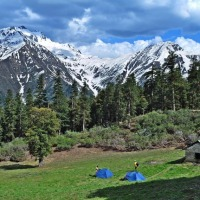 Tirthan Valley Travel Guide- A Treat of Nature