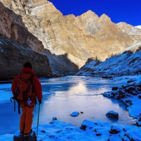 5 Best Winter Treks in India
