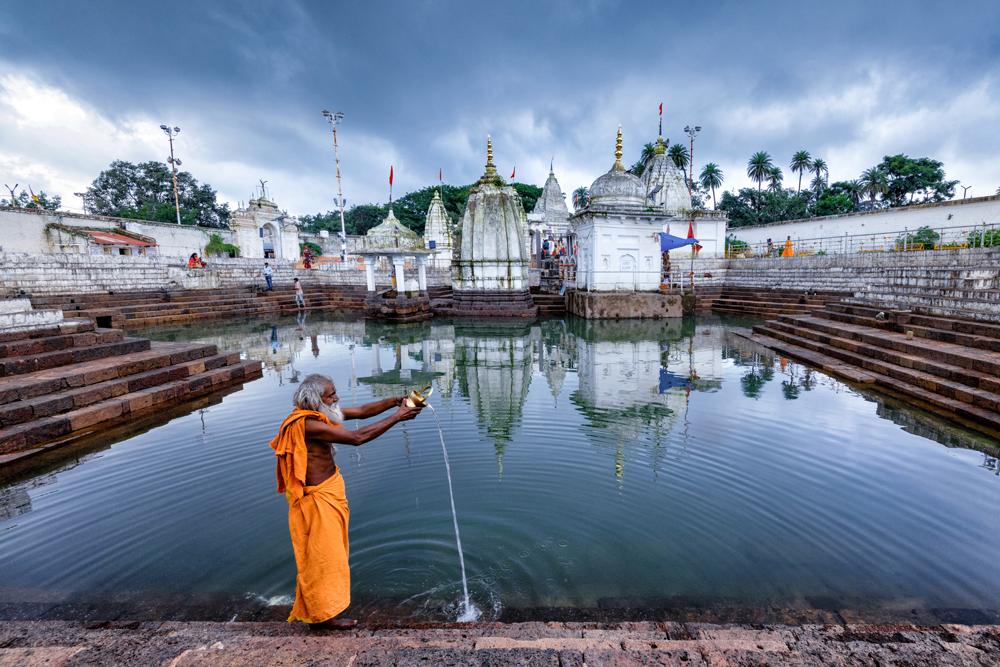sonakshi shaktipeeth and narmada kund