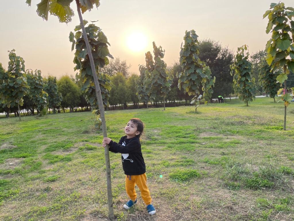 janeshwar park