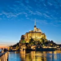8 Most Beautiful Castles of the World