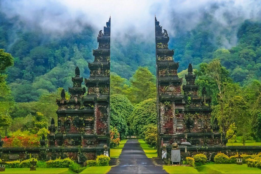 indonesia- bali travel