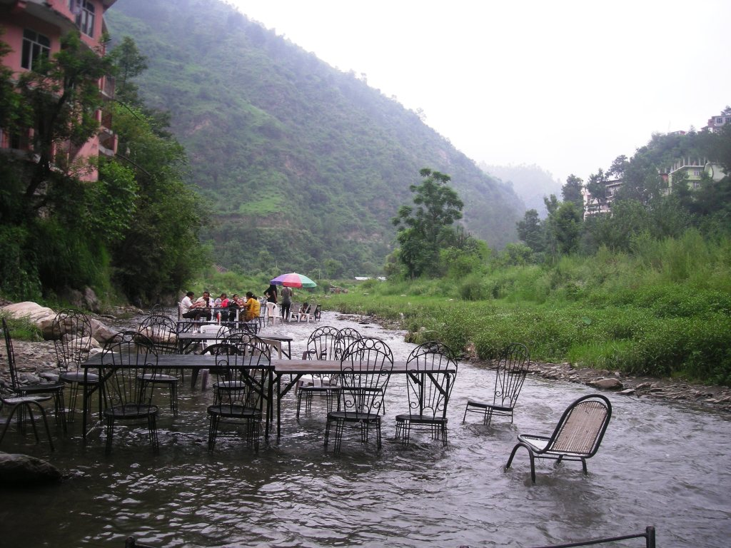sadhupal lake